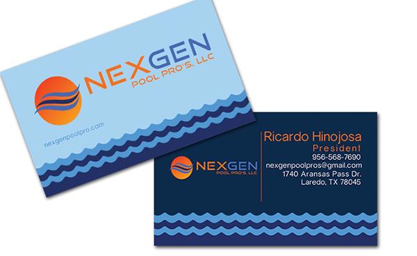 Nexgen pool pros branding on aiga member gallery nexgen pool pros branding reheart Gallery