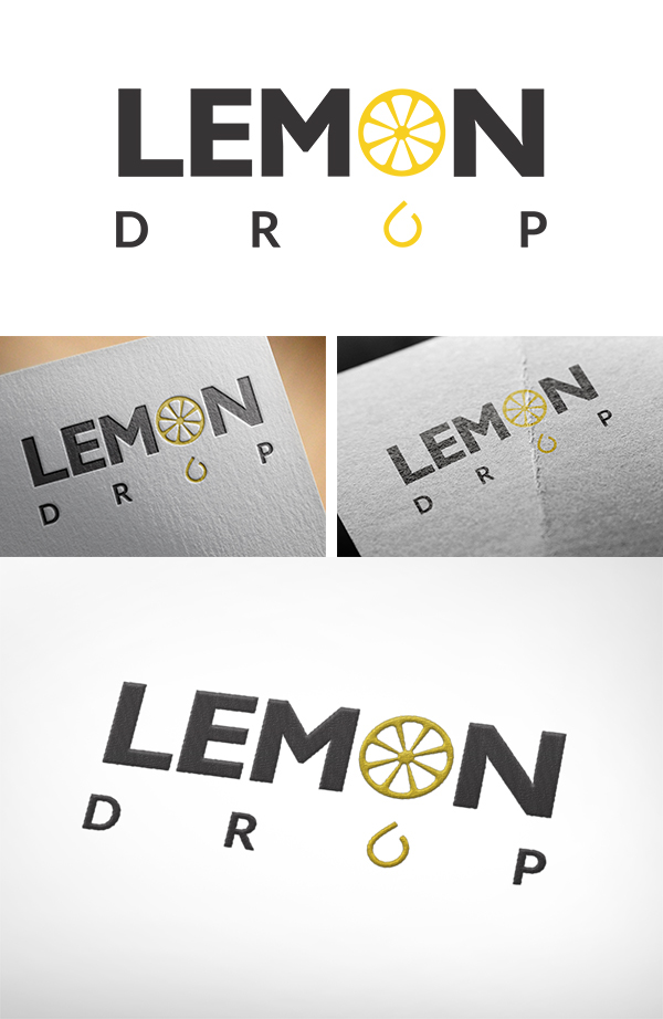 lemon drop Web design agency media