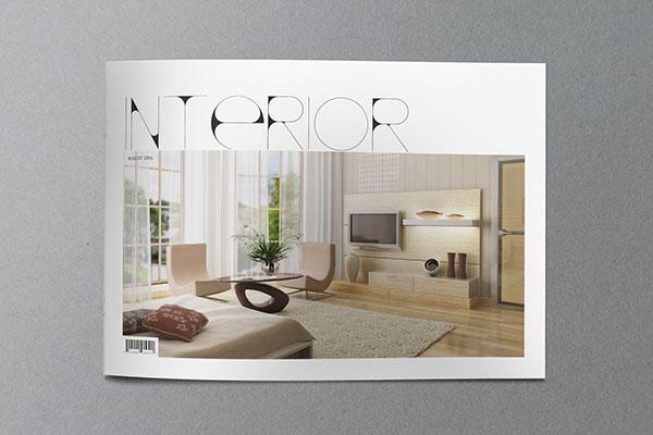 Booklet Brochure Template 03 On Behance