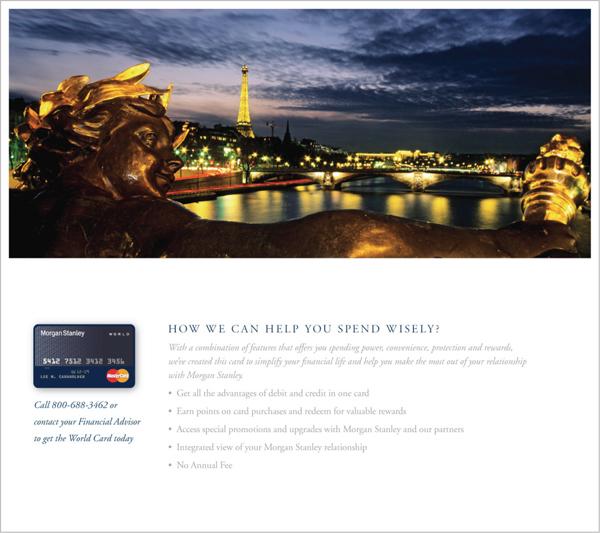 Corporate Brochures on Behance