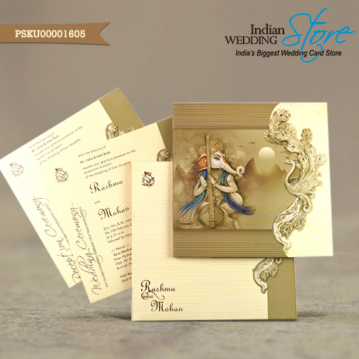 Hindu Wedding cards online on Behance – Latest Indian Wedding Invitation Cards