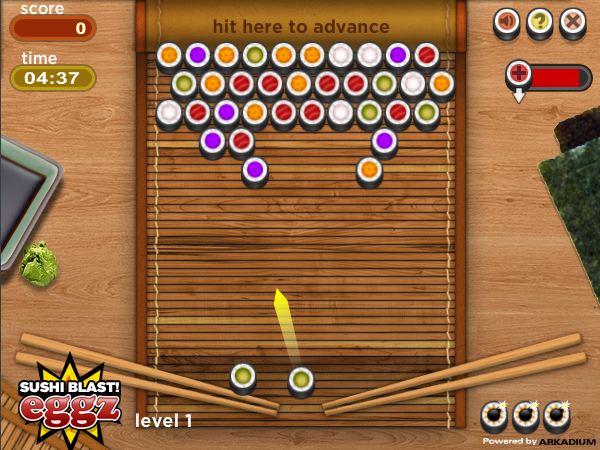 Download Eggz Game