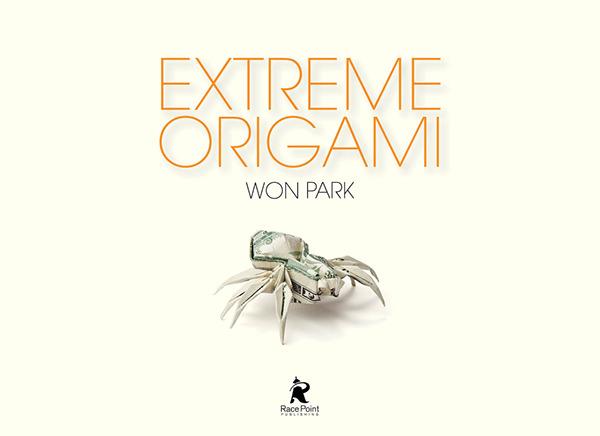 extreme origami on behance