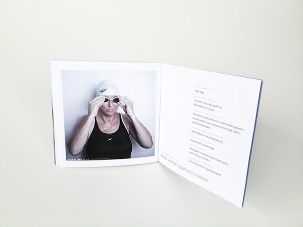 orca Open boekje fotografie vormgeving