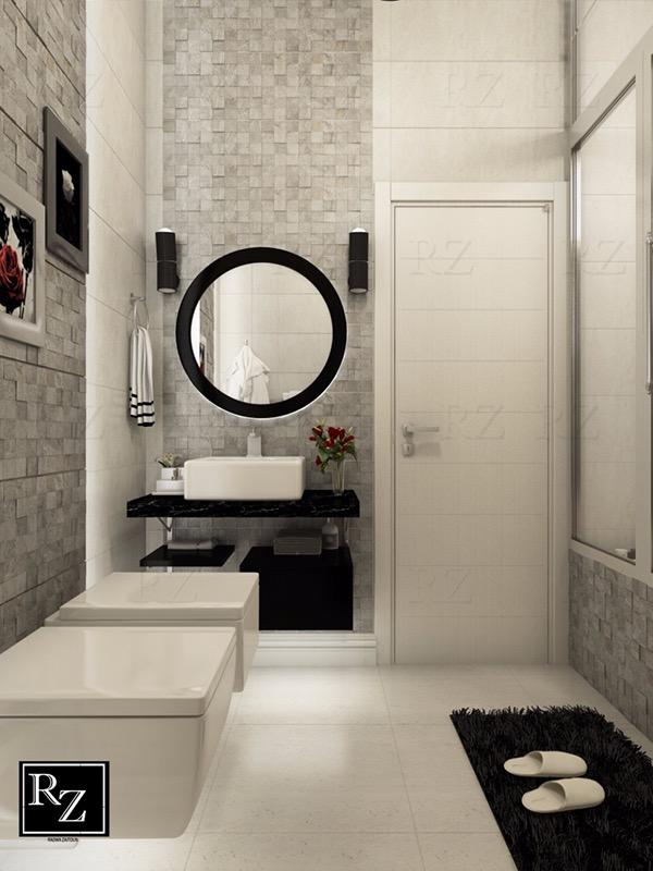 高品質的18張豪宅浴室欣賞