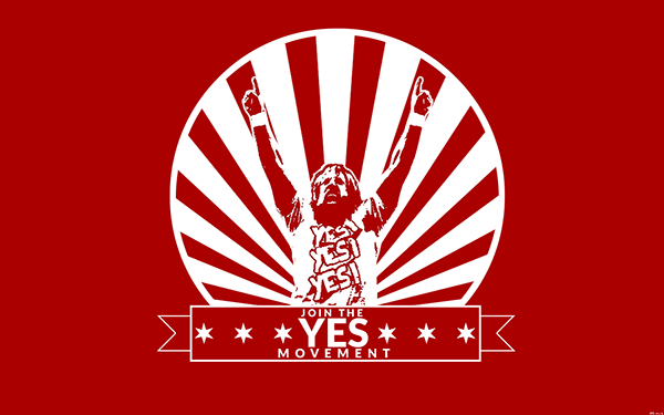 daniel bryan yes movement logo wwwpixsharkcom images