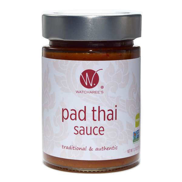 5 Most Popular Thai Sauces