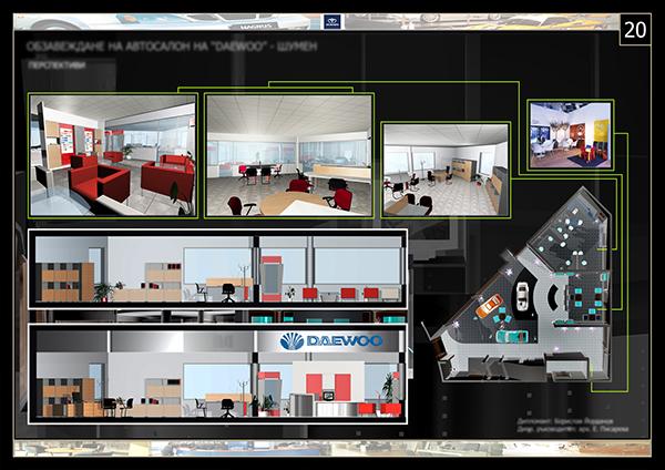 Presentation boards on behance for Interior design presentation
