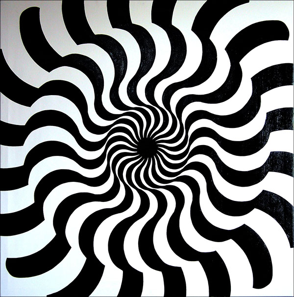 Exploring Illusions The Use of Optical Illusions in Art on ...