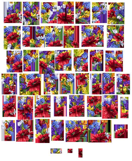 Handmade Fonts NEW On Behance