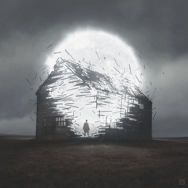 Star by YURI SHWEDOFF