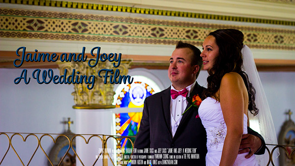 Zhang Yaohan Jaime and Joey wedding The Pas manitoba The Music Bed Landon Austin Marie Hines