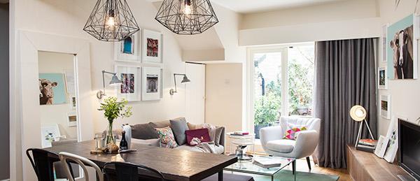 Smithfield Residence On Behance