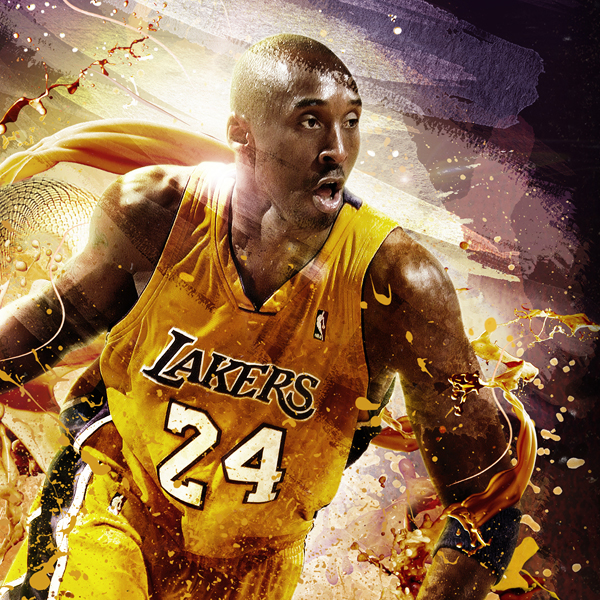 kobe bryant the black mamba Unleash your mamba mentality with the nike kobe mamba rage inspired by the black mamba himself, this nike basketball shoe offers comfortable cushioning, support, and a breathable, lightweight feel so you can take your game to new heights.