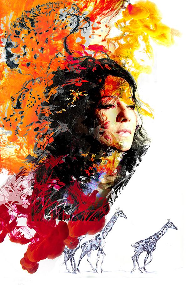 Infinity Graphics Anna Sidi