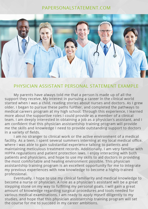 best physician assistant essays Are you sure that your allied health application essay expresses your main points best for those with a near-final essay looking for a quick polish.