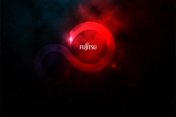 Fujitsu Lifebook Wallpaper On Behance