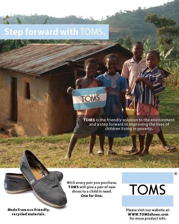 Toms Shoes Usa