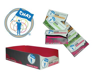 chat gum