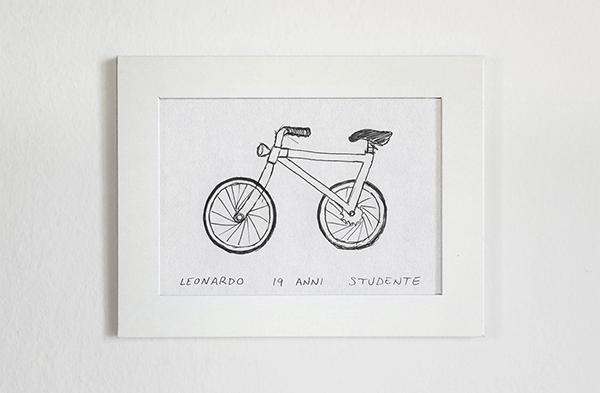 何も見ないで自転車のイラストを描いてみた。出来た変な自転車の絵を元にオリジナル自転車作ってみた [無断転載禁止]©2ch.net [711847287]->画像>86枚