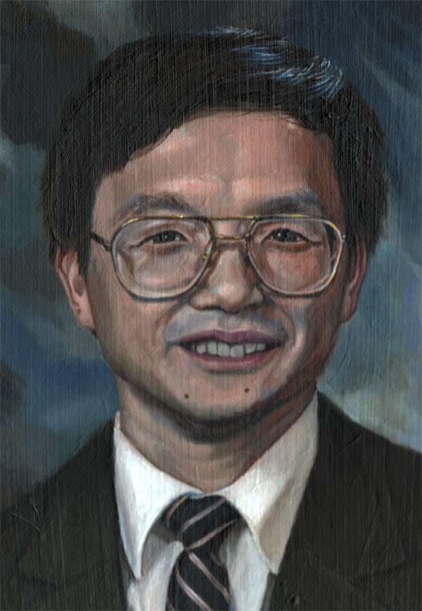 portrait ma BA