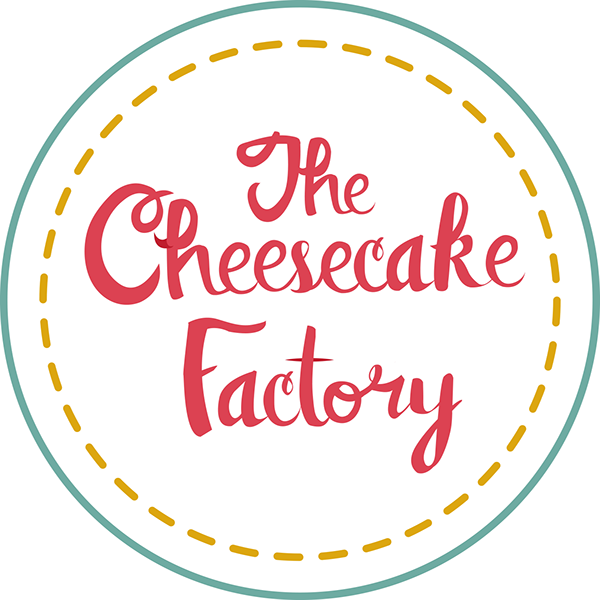The Cheesecake Factory II Rebrand on Behance