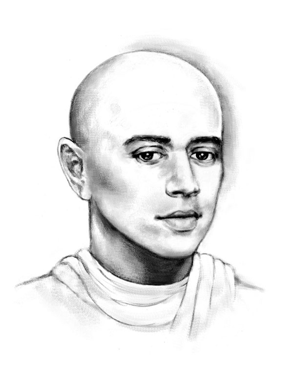 portraits lincoln einstein Buddha eleanor roosevelt Baba Yaga dickens character