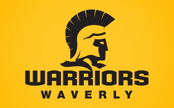 Waverly Community Schools Logo