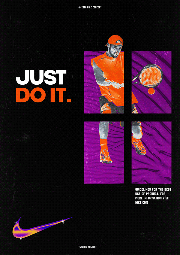 The NIKE™ Concept