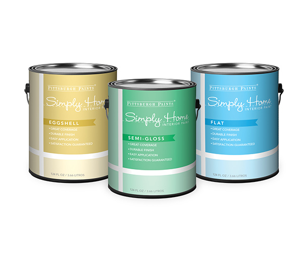 Label paint can