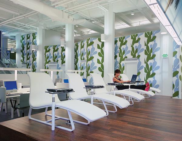 Fidm Acceptance Rate >> Fidm Los Angeles Annex Studio On The National Design