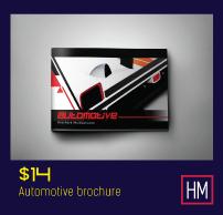 Multipurpose Corporate Brochure - 10