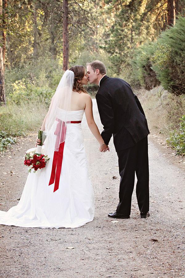 Shawn and katie wedding