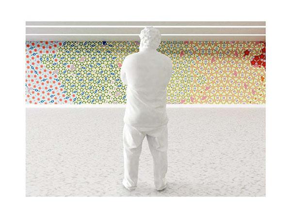 vienna ceramic digital modular gradient