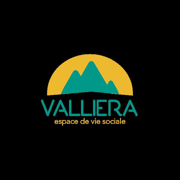 Logotype logo associative identity