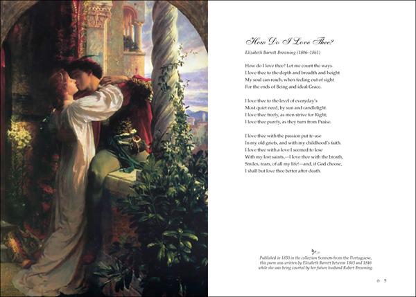book Poetry  Love art