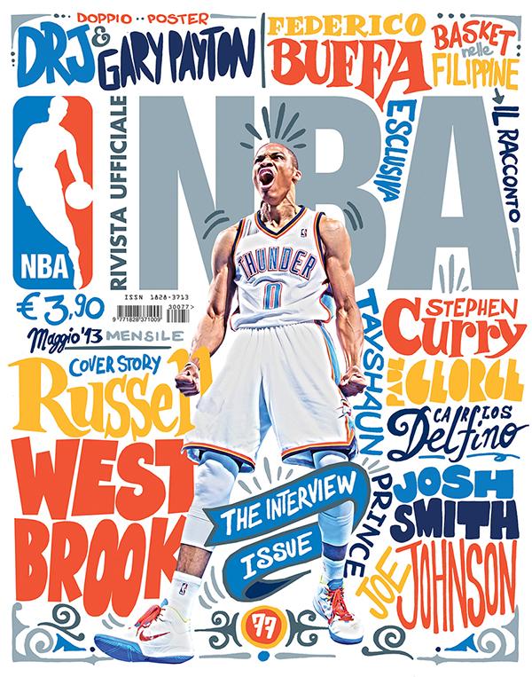 Nba basketball cover photos