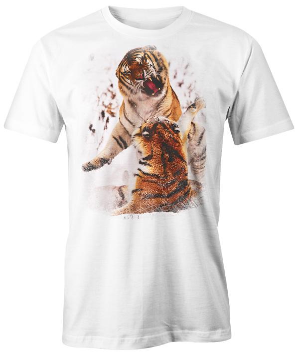 Mockup de Camisetas PSD e AI