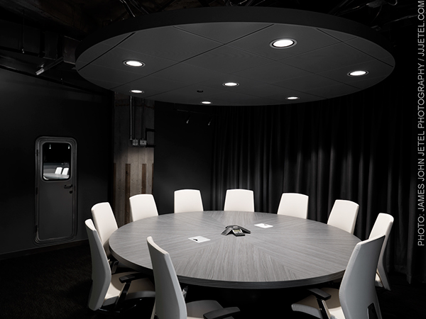 groupon board room chicago il architect box studios on behance. Black Bedroom Furniture Sets. Home Design Ideas