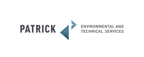 Patrick Environmental and Technical Services Branding on Behance