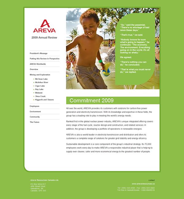 annual report zu communications