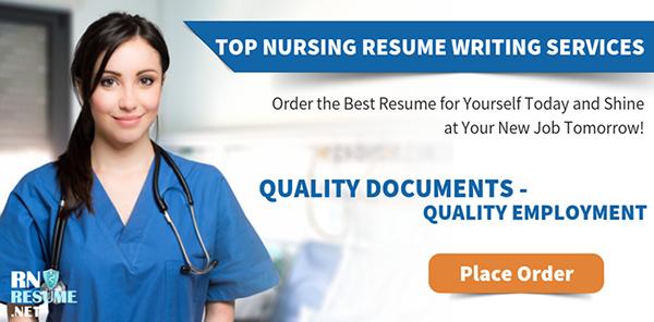 Top Nursing Resume Writing Services 2019 On Pantone Canvas Gallery