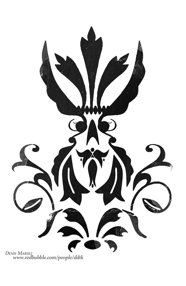 Dragon Graphic Design Cool Graphic Design