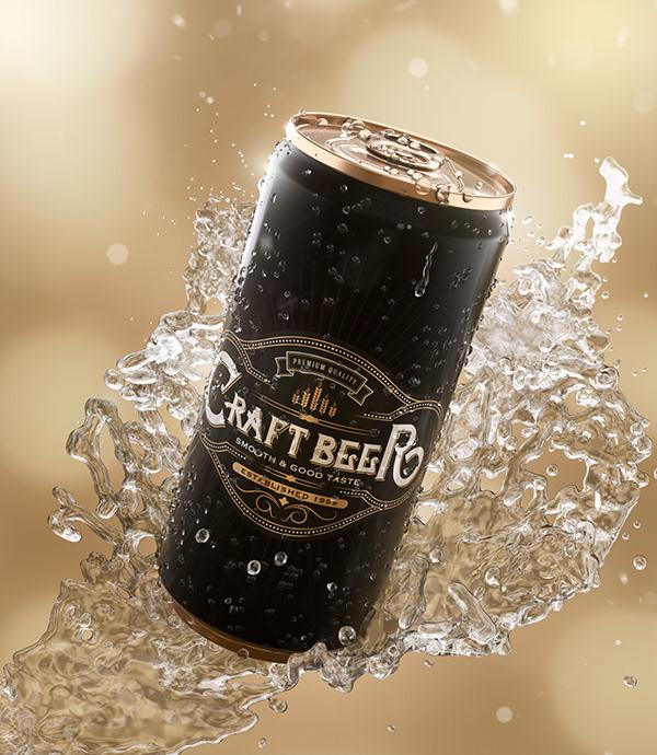 Projeto Pessoal - Beer