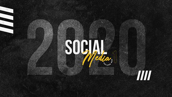 Social Media - Volume 1