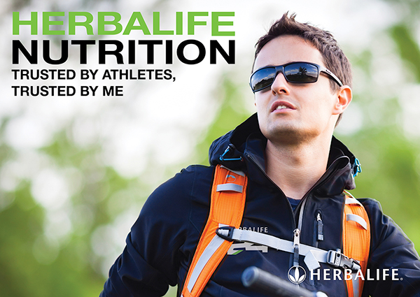 Herbalife Nutrition Campaign on Behance
