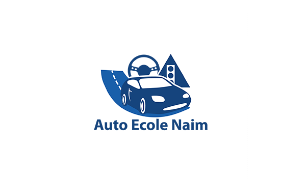 logo brand abdelali Logo Design