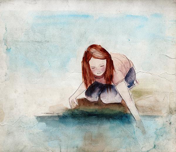 ataun watercolor guzk