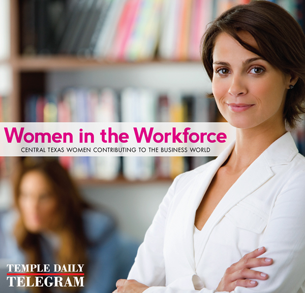 essays on women in the workforce The end of men earlier this year, women became the majority of the workforce for the first time in us history most managers are now women too.