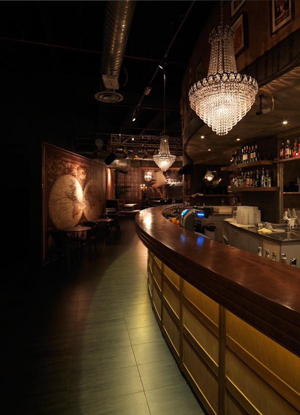 Sagamor lounge bar & restaurant by Andrea Langh 0adc960a93b901594ca8b143138a5b62